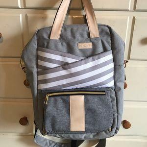Handbags - Diaper Backpack